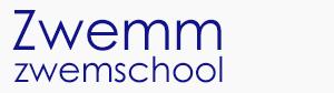 zwemschool Zwemm logo
