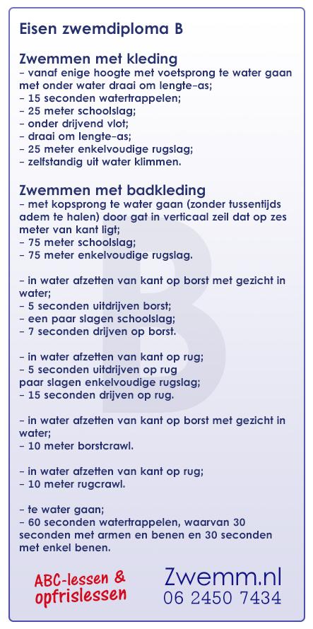 Eisen zwemdiploma B.jpg